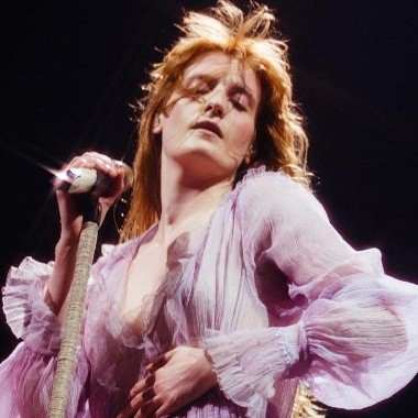 florence and the machine moderation haunted house nuevas canciones lista 2019