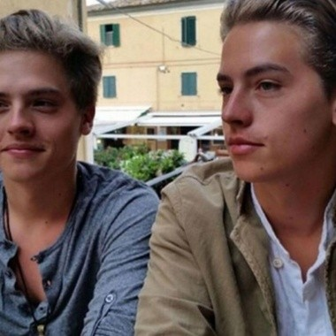 QUIZ: ¿Puedes diferenciar a Dylan y Cole Sprouse?