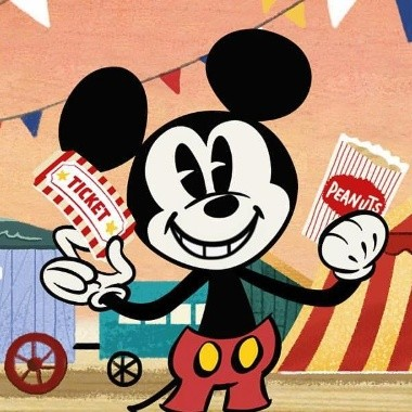 Mickey Mouse tendrá su propio documental en Disney Plus