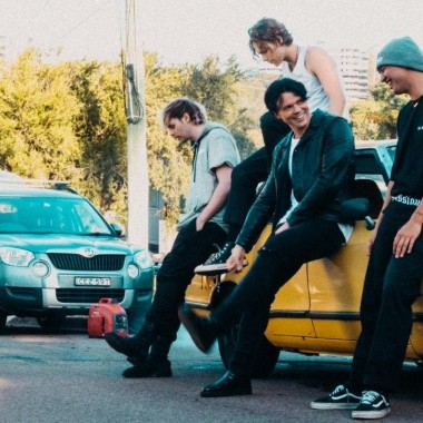 5 Seconds Of Summer estrena Old Me, su nuevo video