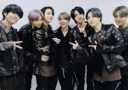 Break The Silence, la nueva docuserie de BTS llega a Weverse