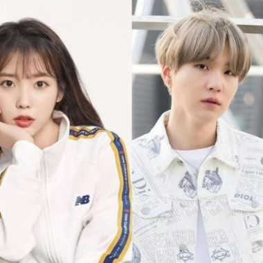 IU y Suga rompen récords increíbles con Eight